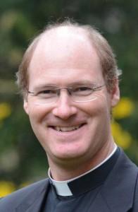 Stiftspropst Msgr. Dr. Franz-Josef Baur