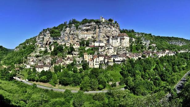 Foto Frankreichfahrt