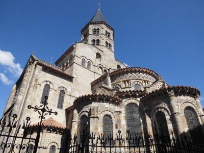 Clermont-Ferrand: Basilika