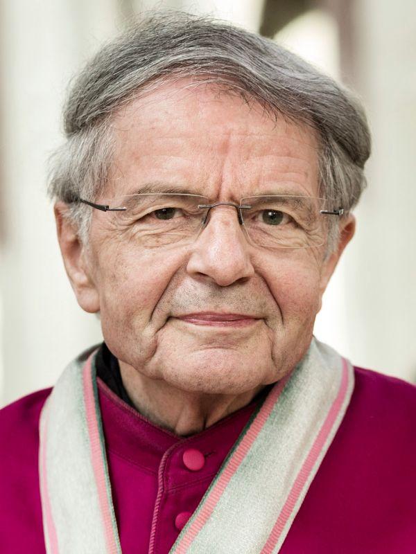 Kanonikus Geistlicher Rat Josef Schinagl, Foto: Peter Litvai